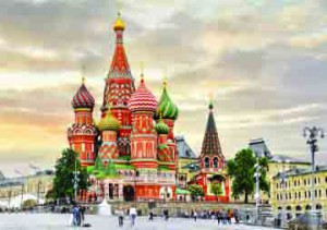 Study in Russia | BION