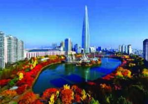 Study in South Korea | BION