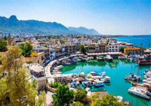 Study in Cyprus | BION