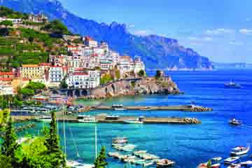 Study in Italy | BION