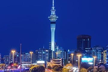 Study in New Zealand | BION