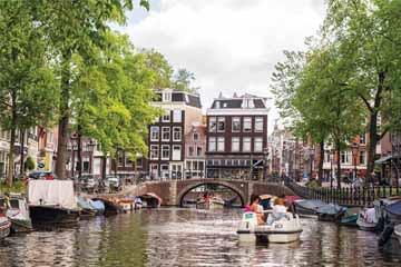 Study in Netherlands | BION