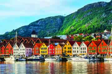 Study In Norway | BION