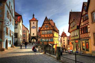 Study in Germany | BION