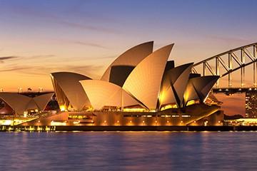Study in Australia | BION