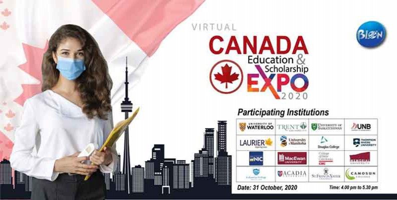 Canada Education Expo 2020