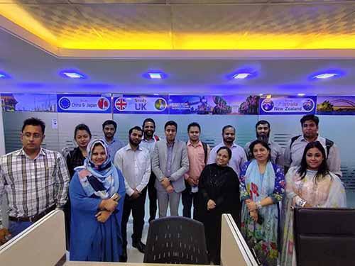 Bangladesh Interactive Online Network Photo Album | BION